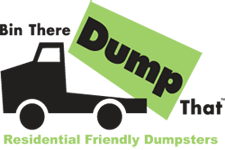 Anchorage Dumpster Rental